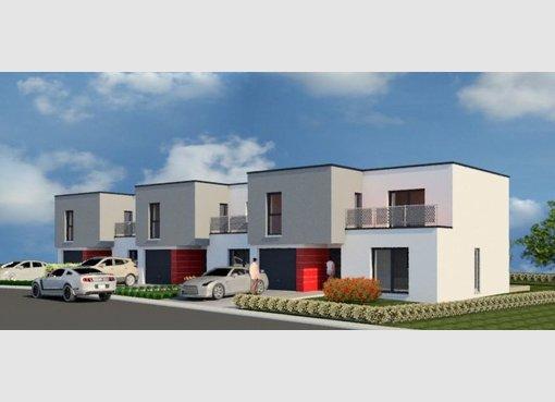Maison mitoyenne à vendre F6 à Thionville - Réf. 6309177
