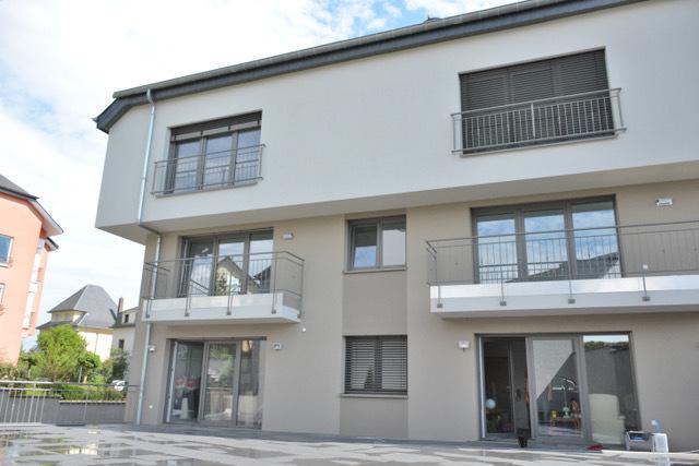 Duplex à louer 1 chambre à Bertrange
