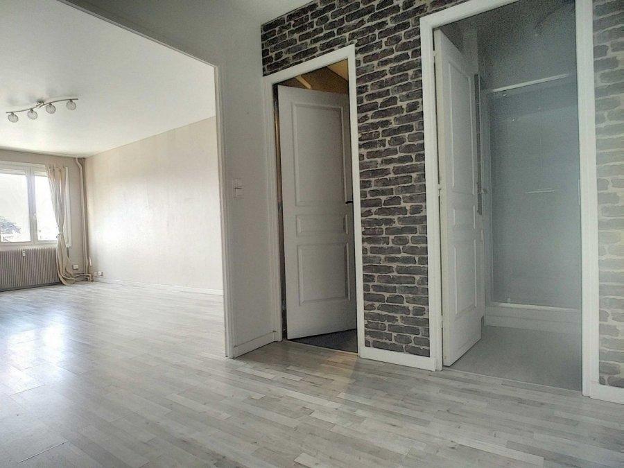 acheter appartement 2 pièces 60 m² marcq-en-baroeul photo 1