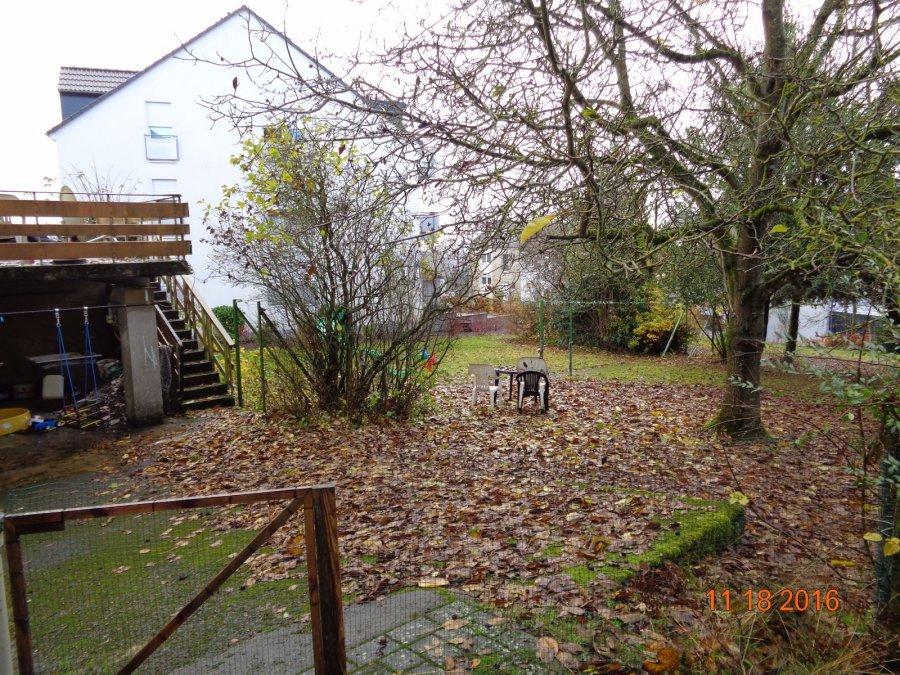 Maison individuelle à vendre 4 chambres à Bourscheid