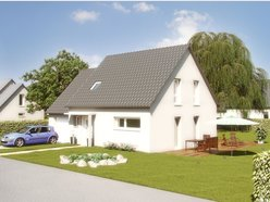 Maison individuelle à vendre F5 à Burnhaupt-le-Bas - Réf. 5052217