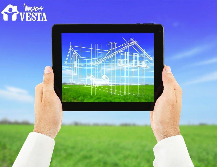 acheter terrain constructible 0 pièce 0 m² pommérieux photo 1