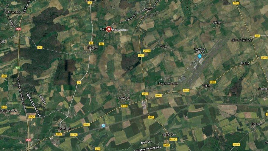 acheter terrain constructible 0 pièce 0 m² pommérieux photo 2