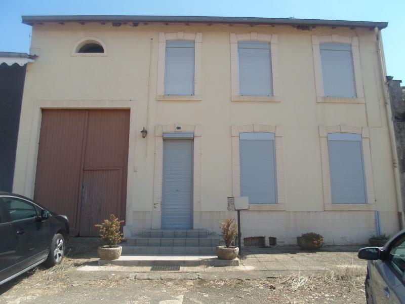 Maison à vendre F5 à Trieux