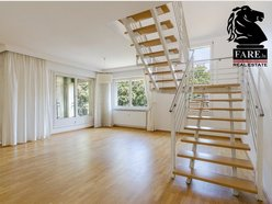 Duplex à louer 3 Chambres à Luxembourg-Limpertsberg - Réf. 6162489