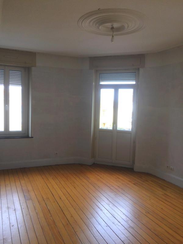 Appartement à louer F6 à Sainte-marie-aux-chenes