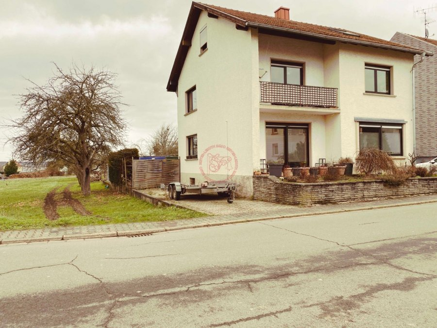 detached house for buy 7 rooms 120 m² perl photo 1