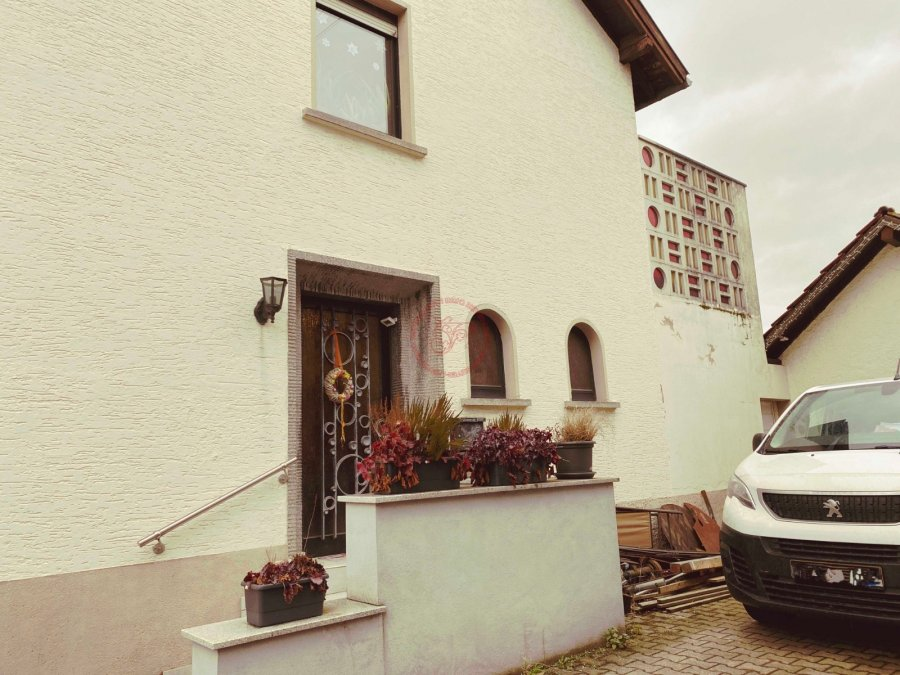 detached house for buy 7 rooms 120 m² perl photo 2