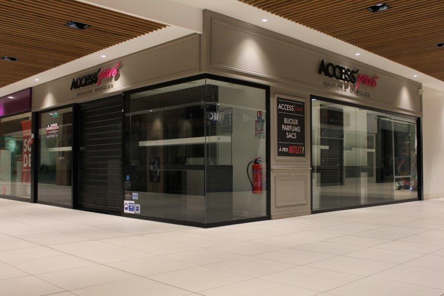 acheter local commercial 0 pièce 40 m² centre saint jacques photo 1