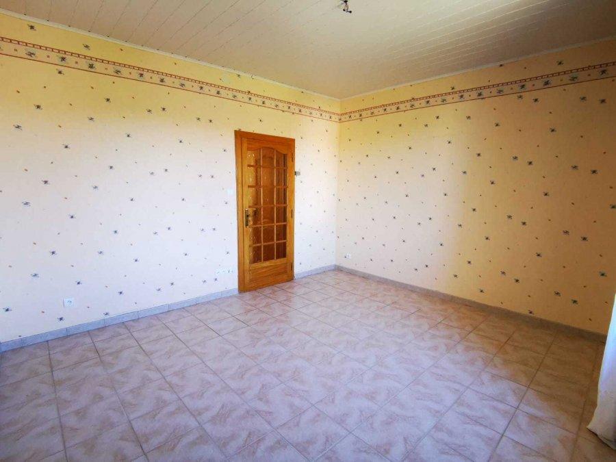 Maison à vendre F3 à Villerupt