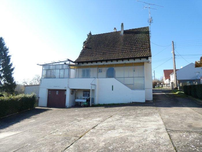 acheter maison 5 pièces 87 m² bouzonville photo 3