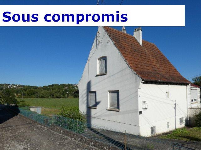 acheter maison 5 pièces 87 m² bouzonville photo 1