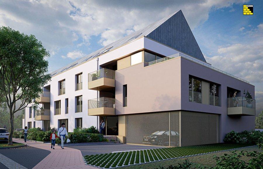acheter résidence 0 chambre 92.27 à 137.77 m² erpeldange (ettelbruck) photo 2