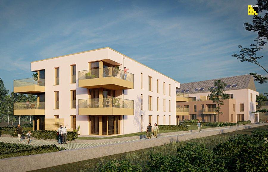 acheter résidence 0 chambre 92.27 à 137.77 m² erpeldange (ettelbruck) photo 3