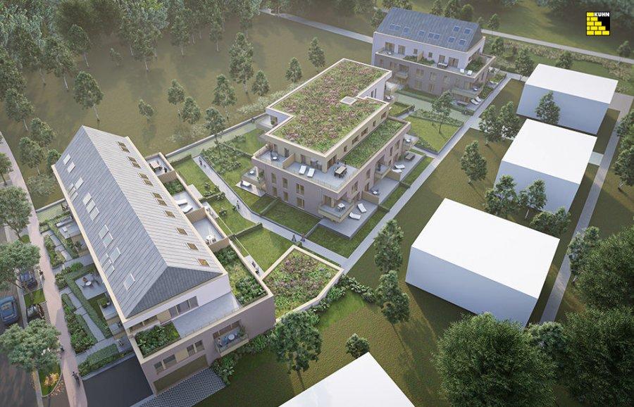 acheter résidence 0 chambre 92.27 à 137.77 m² erpeldange (ettelbruck) photo 1