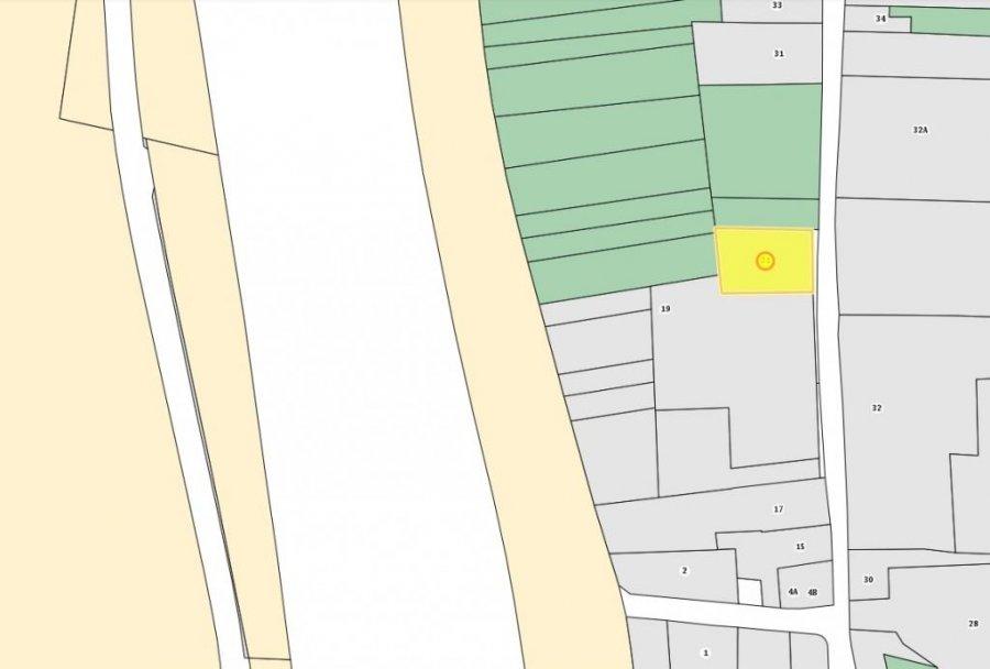 Terrain constructible à vendre à Erpeldange (Ettelbruck)