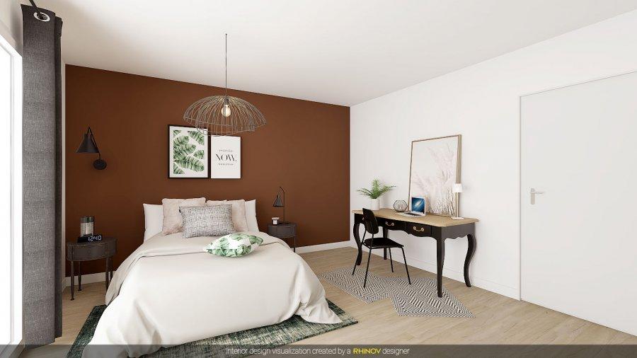acheter duplex 3 chambres 96.16 m² esch-sur-alzette photo 7