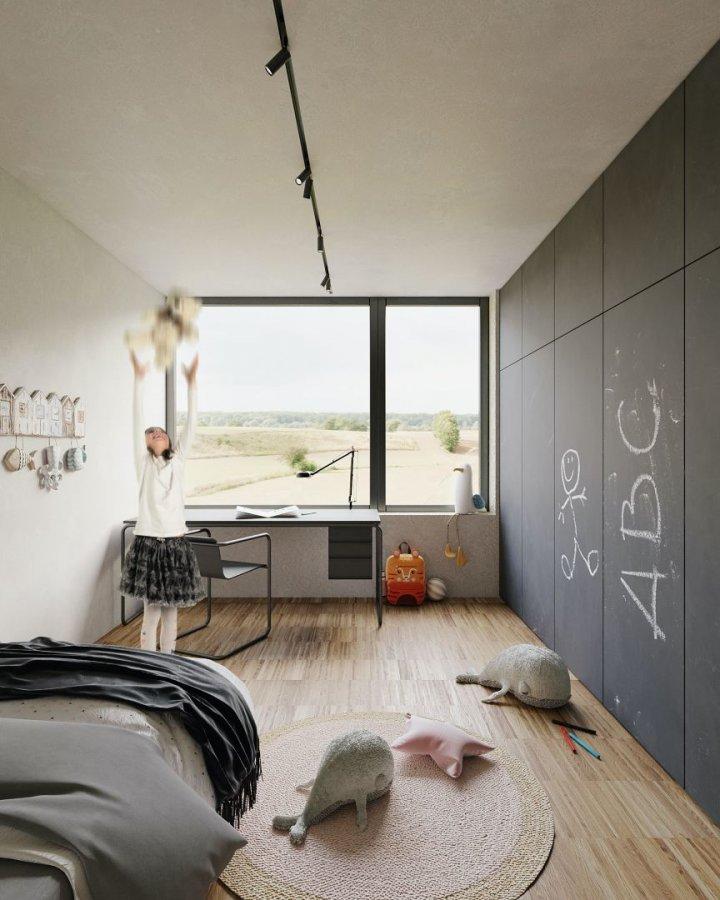 haus kaufen 4 schlafzimmer 250 m² hellange foto 7