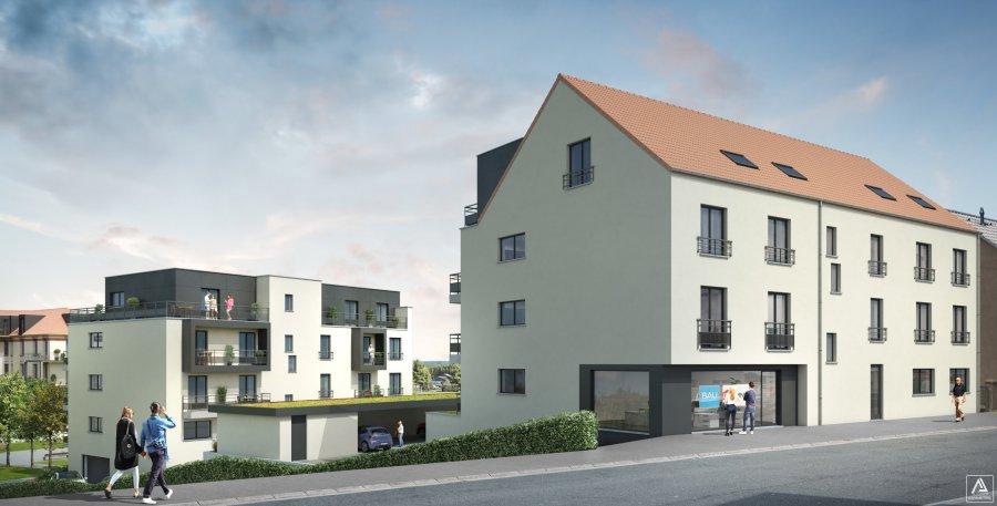 acheter appartement 2 pièces 50.63 m² crusnes photo 7