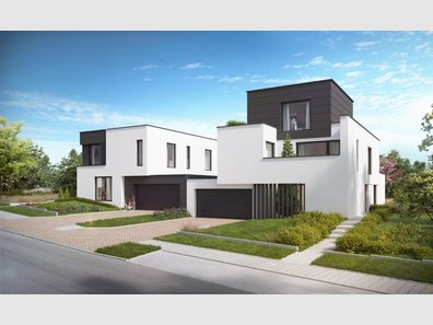 Maison jumelée à vendre 4 Chambres à Senningerberg - Réf. 6069305