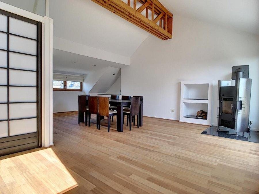 acheter duplex 3 chambres 153.5 m² luxembourg photo 2