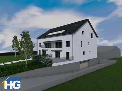Apartment for sale 3 bedrooms in Junglinster - Ref. 6696249