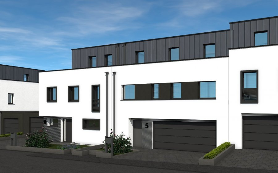 acheter maison 3 chambres 191.16 m² capellen photo 1