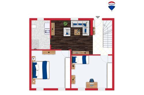 house for buy 5 rooms 120 m² saarbrücken photo 7