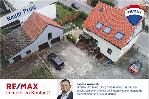 house for buy 5 rooms 120 m² saarbrücken photo 1