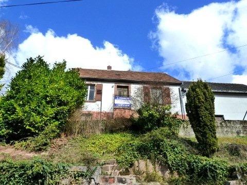acheter maison 4 pièces 88 m² wingen-sur-moder photo 2