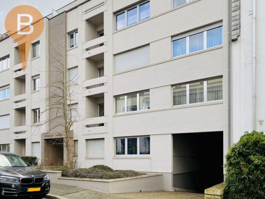 Garage - Parking à louer à Luxembourg-Merl