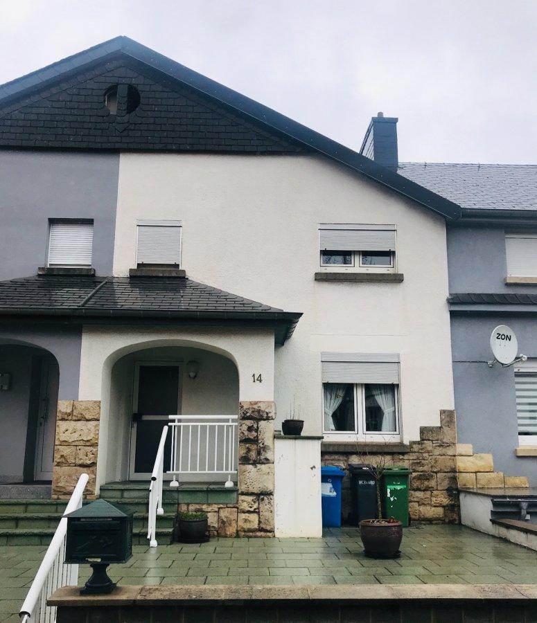 Maison jumelée à vendre 2 chambres à Esch-sur-Alzette