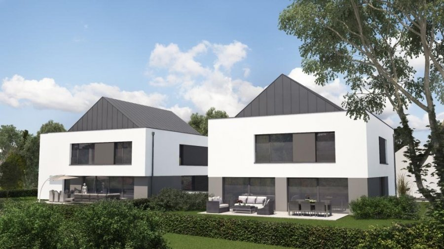 acheter villa 5 chambres 270 m² kockelscheuer photo 2