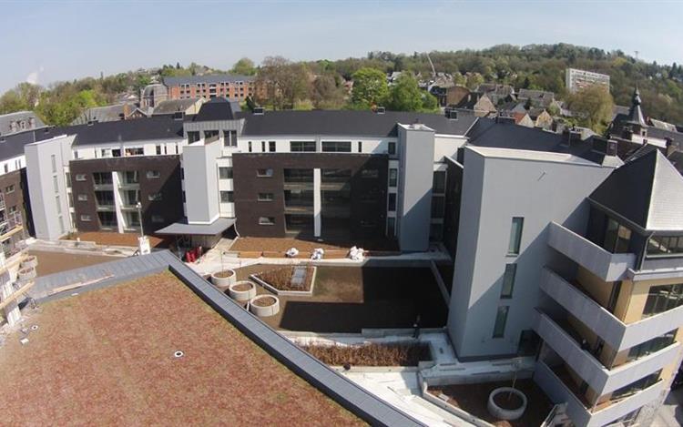 acheter appartement 0 pièce 92 m² huy photo 2