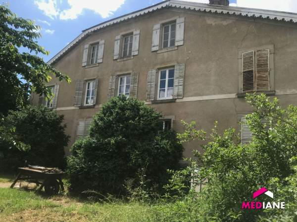 acheter maison 5 pièces 141 m² charmes photo 4