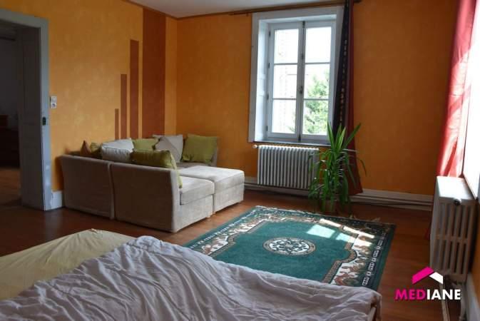 acheter maison 5 pièces 141 m² charmes photo 2