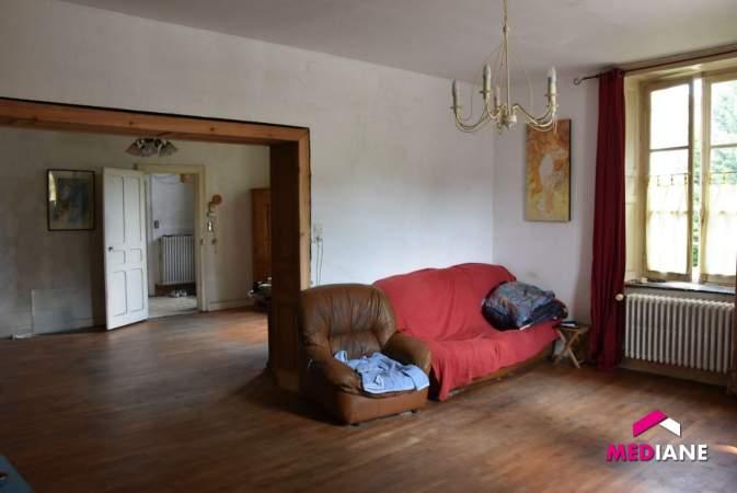 acheter maison 5 pièces 141 m² charmes photo 3