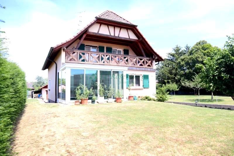 Maison à vendre F6 à Folgensbourg