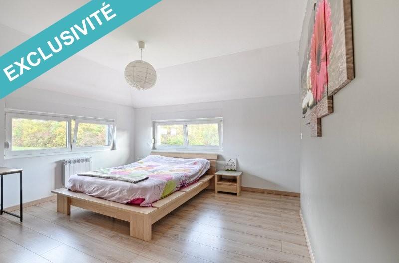 Appartement à vendre F5 à Koenigsmacker