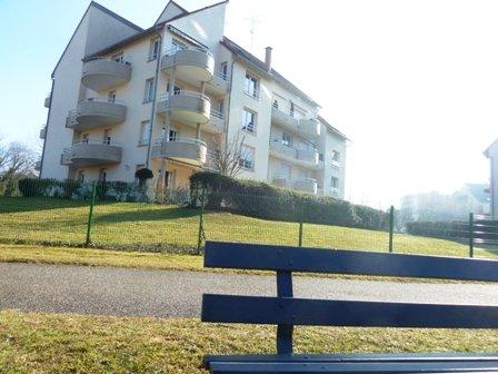 Appartement à vendre F6 à Sarrebourg