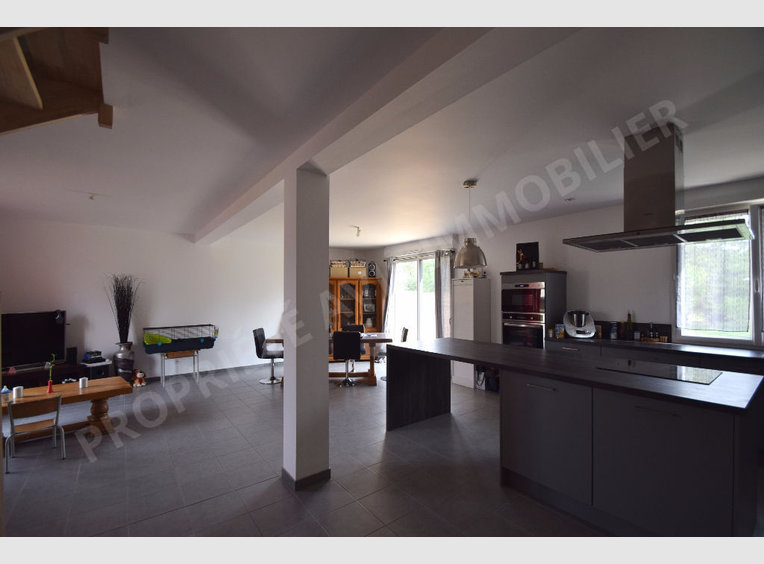 Maison à vendre F4 à La Flèche - Réf. 4935753