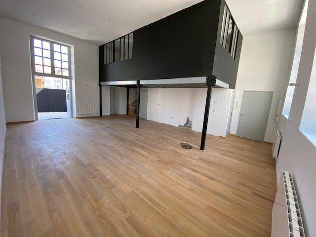 acheter appartement 4 pièces 93 m² nancy photo 2