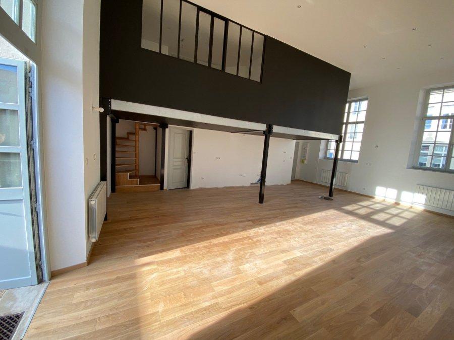 acheter appartement 4 pièces 93 m² nancy photo 1