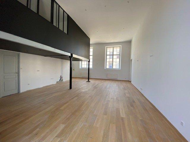 acheter appartement 4 pièces 93 m² nancy photo 4
