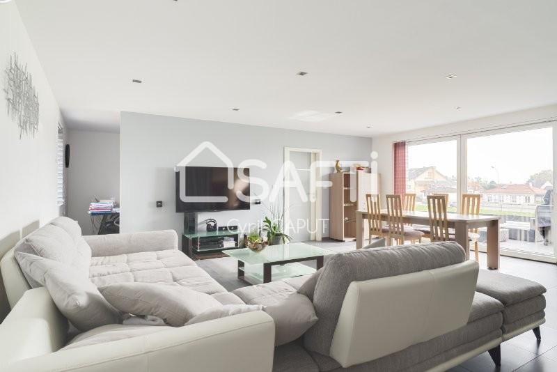 acheter maison 7 pièces 201 m² lexy photo 2