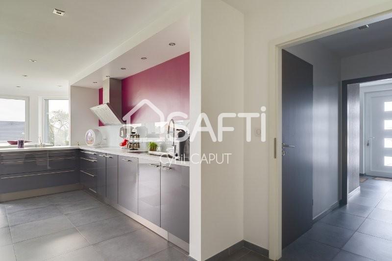 acheter maison 7 pièces 201 m² lexy photo 5