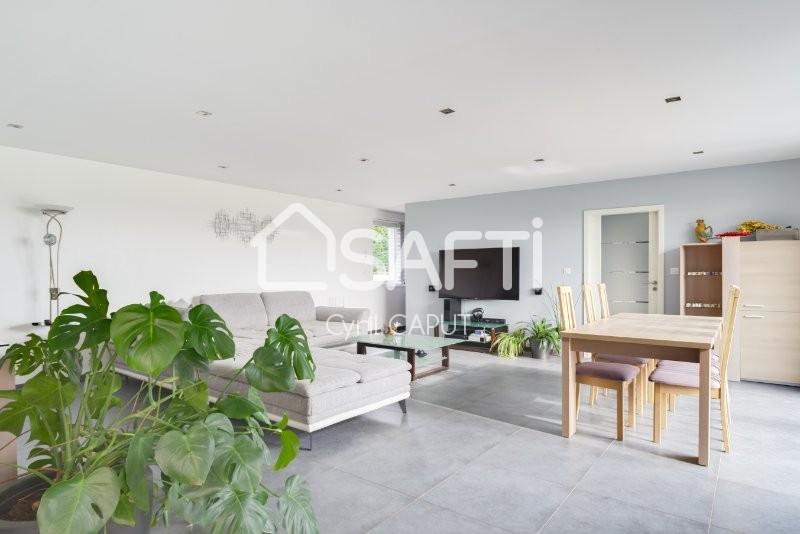 acheter maison 7 pièces 201 m² lexy photo 1
