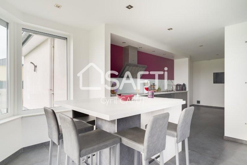 acheter maison 7 pièces 201 m² lexy photo 4