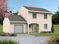 Modèle de maison à vendre F5 à  (FR) - Réf. 5116233