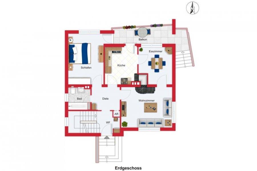 acheter maison individuelle 8 pièces 200 m² wadgassen photo 3